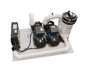 Splash-Tec Equipment Pack D-Spa EP02