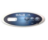 Balboa Overlay  VL200 - 11219