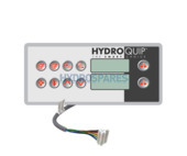HydroQuip Topside Control Panel - HT-2