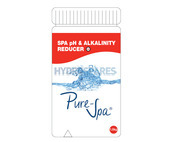 Pure-Spa - Spa pH & Alkalinity Reducer