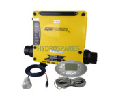 Spa Quip / Davey Spa System - Spa Power SP1200