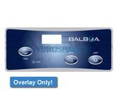 Balboa Overlay  VL404 - 10352