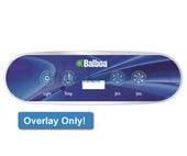 Balboa Overlay  VL400 - 12237