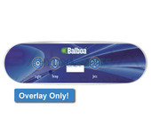Balboa Overlay  VL400 - 12238