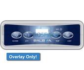 Balboa Overlay  VL401 - 10669
