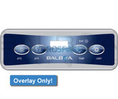 Balboa Overlay  VL401 - 11671