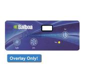 Balboa VL402 Overlay Only - 10721