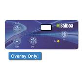 Balboa Overlay  VL402 - 10764