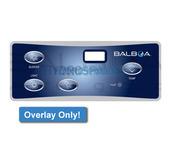Balboa Overlay  VL402 - 10668