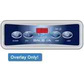 Balboa VL403 Overlay Only - 10671