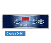 Balboa Overlay  VL403 - 10753