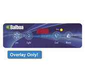 Balboa Overlay  VL403 - 11884