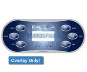 Balboa Overlay TP600 - 12198