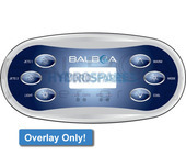 Balboa VL600S Overlay Only - 11774