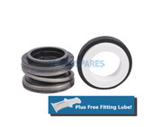 HydroAir Genesis GC Pump - Shaft Seal