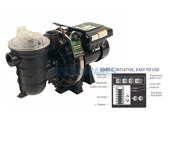 Sta-Rite S5P2R-VS Salt Water Pump