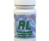 Total Alkalinity iDip Reagent Test Strips  x 100