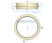 Skimmer Collar Extension Ring