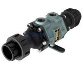 Bowman Heat Exchanger - EC80 - Stainless Steel - 25KW