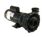 Waterway Executive 48F Spa Pump (Smooth Body) - 2.0HP - 2 Speed - 2 x 2.5