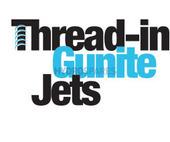 "Waterway Power Storm Jet 5.0"" - Thread-IN Style"