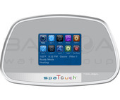Balboa SpaTouch Trapezoid Panel - Touch Screen