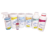 Pure-Spa Hard Water Chemical Kit