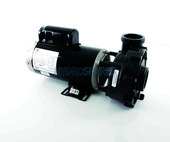 Aqua-flo XP2e Spa Pump (Smooth Body) - 2.0HP - 2 Speed