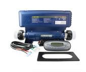 Spa Pack Bundle - IN.YE-5/3.0kW, IN.K450-3OP Keypad & Cables
