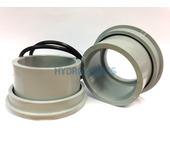HydroAir Heater Tailpiece