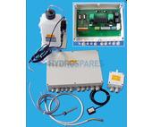 Electronic Control Box - B/Stock - Ex Dispaly