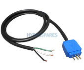 DSM&T JJ Mini Spa Plug - 1.2m Cable