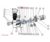 Suction nozzle (No. 7) Hydrostar MKIII