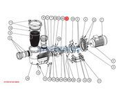 Impeller 5HP (No. 6) Hydrostar MKIII