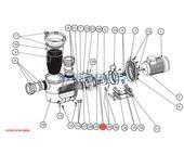 O-ring (No. 20) BS113 Hydrostar MKIII