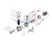 Mechanical Seal - Hurricane Pump CP400 B