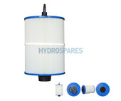 Pure Spa Cartridge Filter - 173 x 250