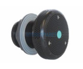 Suction Cover Fitting Assembly - Black