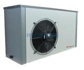 Calorex Pro-Pac 8 - 7.2kW Single Phase