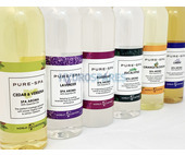 Pure-Spa: New - Spa Aromas with pure & natural essential oils- 250ml