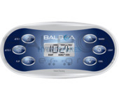 Balboa Topside Control Panel TP600 - 50056