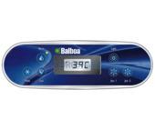 Balboa Topside Control Panel VL700S - 54716