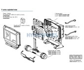 Spa Pack Bundle - IN.YT-7, IN.K600-5OP Keypad & Cables