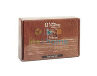 Leather Master Wax On Wipes - Boxed