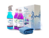 Pure-Spa Hot Tub Cleaning Kit