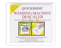 Washing Machine Descaler - Single