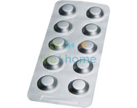DPD No. 1 Rapid Test Tablets