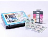 Mini Pool Tester Chlorine/PH