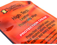 Leather Master Hi-Tech Protection Cream Wipe
