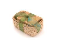 Aleppo Soap - Premium Aleppo Gold Olive Oil  & 15% Laurel Soap